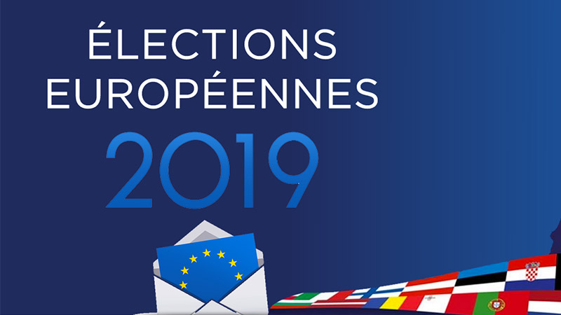 Elections europeennes 2019